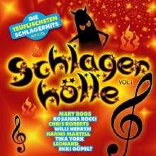 Schlagerhölle Vol. 1, 2 CDs