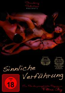 Sinnliche Verführung, DVD