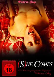 (S)he Comes, DVD