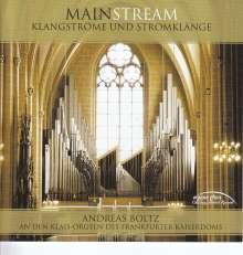 Andreas Boltz - Mainstream, CD
