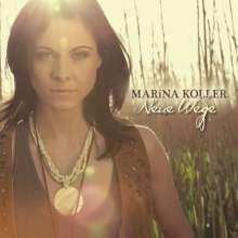 Marina Koller: Neue Wege, CD