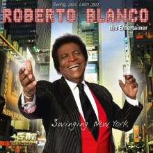 Roberto Blanco: Swinging New York, CD