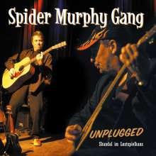 Spider Murphy Gang: Unplugged: Skandal Im Lustspielhaus, 2 CDs