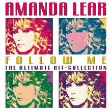 Amanda Lear: Follow Me (The Ultimate Hit-Collection), 2 CDs