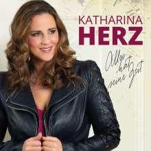 Katharina Herz: Alles hat seine Zeit, CD
