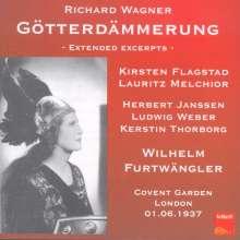 Richard Wagner (1813-1883): Götterdämmerung (Ausz.), 2 CDs