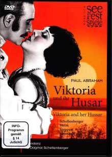 Paul Abraham (1892-1960): Viktoria und ihr Husar, DVD