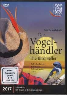 Carl Zeller (1842-1898): Der Vogelhändler, DVD