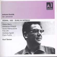 Antonin Dvorak (1841-1904): Der Jakobiner, 2 CDs