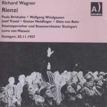 Richard Wagner (1813-1883): Rienzi, 2 CDs