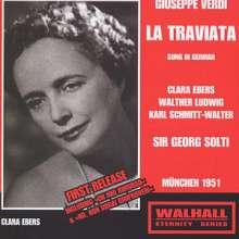 Giuseppe Verdi (1813-1901): La Traviata (in dt.Spr.), 2 CDs