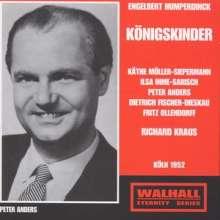 Engelbert Humperdinck (1854-1921): Königskinder, 2 CDs