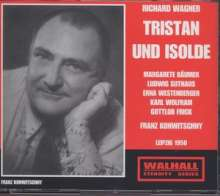 Richard Wagner (1813-1883): Tristan und Isolde, 3 CDs