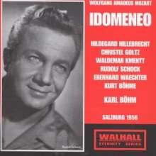 Wolfgang Amadeus Mozart (1756-1791): Idomeneo, 2 CDs