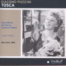 Giacomo Puccini (1858-1924): Tosca, 2 CDs