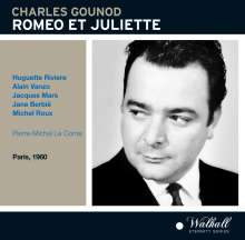 Charles Gounod (1818-1893): Romeo & Juliette, 2 CDs
