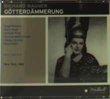 Richard Wagner (1813-1883): Götterdämmerung, 4 CDs