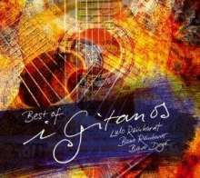 I Gitanos: Best Of I Gitanos, CD
