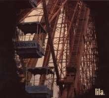 Sabanova: Lila, CD
