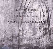 Norbert Rodenkirchen - Flour De Flours, CD