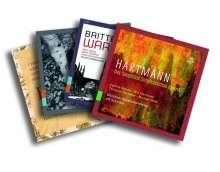 Christian Gerhaher - BRKlassik Aufnahmen (Exklusiv für jpc), 7 CDs