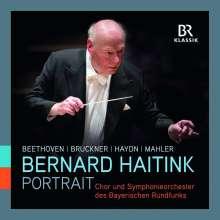Bernard Haitink - Portrait, 11 CDs