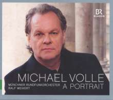Michael Volle - A Portrait, CD