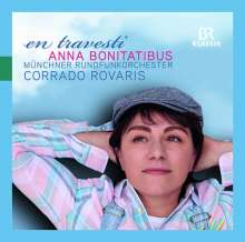 Anna Bonitatibus - En Travesti, CD