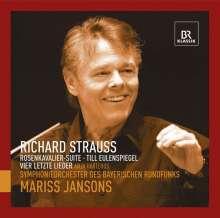 Richard Strauss (1864-1949): Till Eulenspiegel, CD