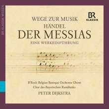 Wege zur Musik - Händel: Der Messias (Werkeinführung), CD