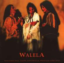 Walela: Walela, CD
