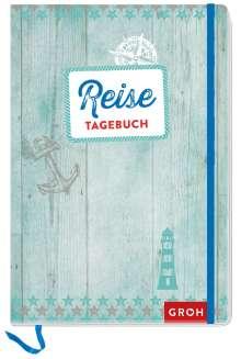 Reisetagebuch (Anker), Buch