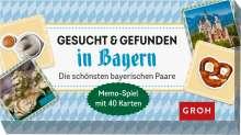 Gesucht & gefunden in Bayern - die schönsten bayerischen Paare, Diverse