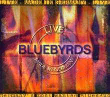 Bluebyrds: Live - Made In Germany, CD