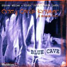Chris Kramer: Blue Cave, CD