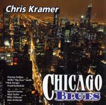 Chris Kramer: Chicago Blues (180g), 2 LPs