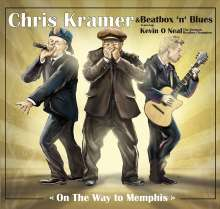 Chris Kramer & Beatbox 'n' Blues: On The Way To Memphis, CD