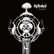 Refleshed: Collapse, CD