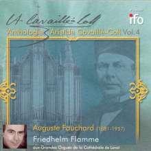 Anthologie - Aristide Cavaille-Coll Vol.4, CD