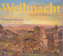 """Orgelmusik zur Weihnacht """"Weihnacht"""", CD"""