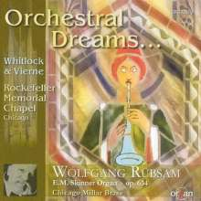 Percy Whitlock (1903-1946): Orgelsonate in c, CD