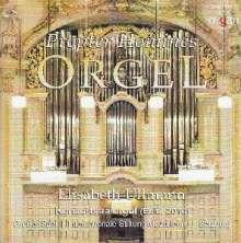 Elisabeth Ullmann - Propter Homines Orgel, CD