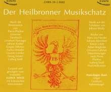 Der Heilbronner Musikschatz, 2 CDs