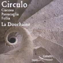 La Douchaine - Circulo, CD