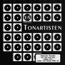 Tonartisten, 2 CDs