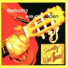 """Alexander """"Sandy"""" Wolfrum: Feelsaitig wie das Leben, CD"""