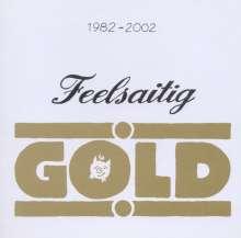 Feelsaitig: Gold, CD