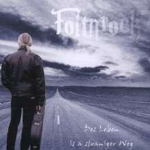 Foitnrock: Des Leben is a stoaniger Weg, CD