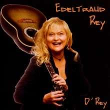 Edeltraud Rey: D'rey, CD