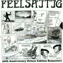 Feelsaitig: Feelsaitig (30th Anniversary Deluxe Edition), CD